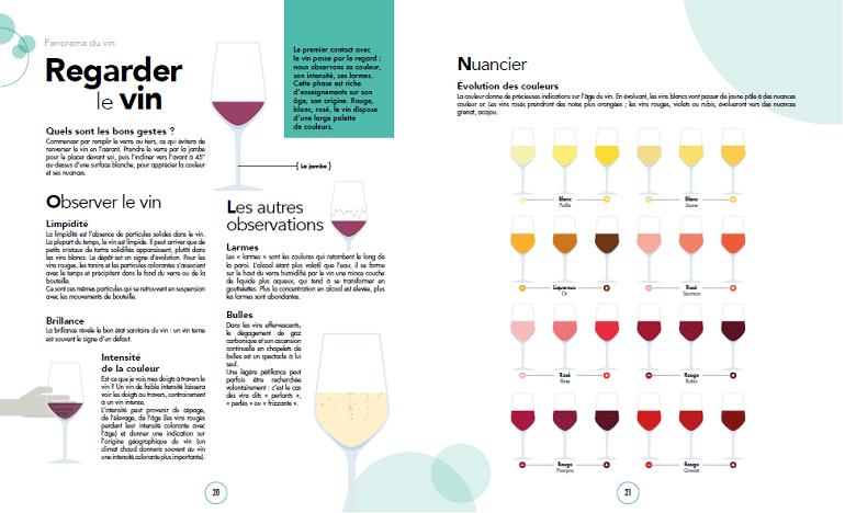 Déguster le vin comme un expert, ça s'apprend !