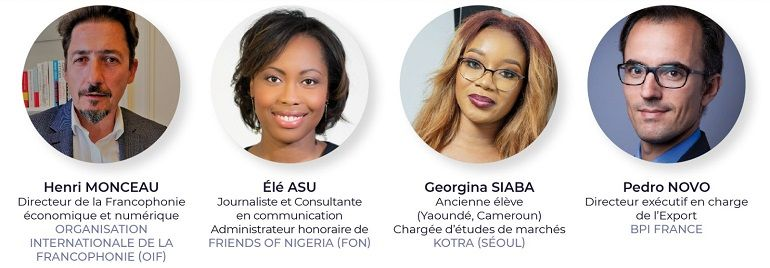 Forum professionnel ALFM - inscrivez-vous !