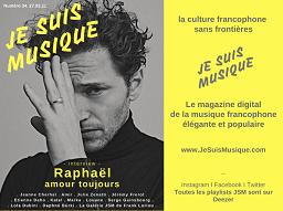 """[Culture] Julien Clerc dans """"JE SUIS MUSIQUE"""""""