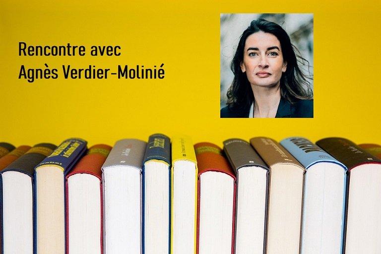 Agnès-Verdier Molinié